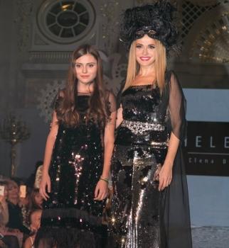 SPECIALyou Kids Fashion Day FW'16, елена бернацкая, елена бернская показ, слава каминская, настя приходько