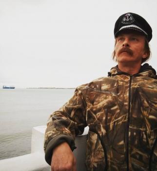 Иван Охлобыстин получил гражданство ДНР