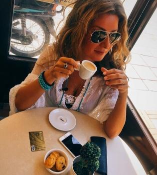 завтраки, чем завтракают звезды, лучшие завтраки, жанна бадоева, анфиса чехова, ани лорак