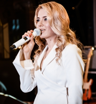 Ольга Горбачева, Ольга Горбачева фото, Юрий Никитин