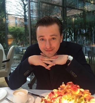 Сергей Безруков впервые рассказал о своих внебрачных детях