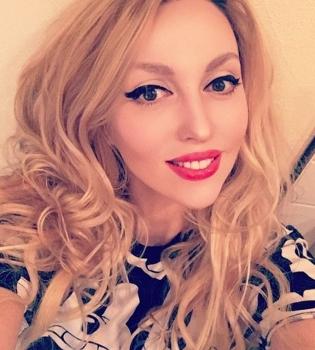 Оля Полякова,Оля Полякова фото,Оля Полякова мама
