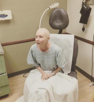 шэннен доэрти, шэннен доэрти рак, шеннен доэрти болезнь, шэннен доэрти инстаграм