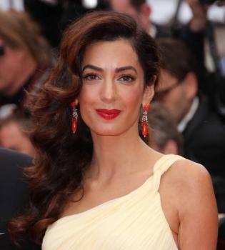Амаль Клуни,Амаль Клуни фото,Амаль Клуни беременна,Джордж Клуни