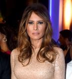 Мелания Трамп, Мелания Трамп платье, Мелания Трамп фото, первая леди США, Дональд Трамп, Дональд Трамп инаугурация
