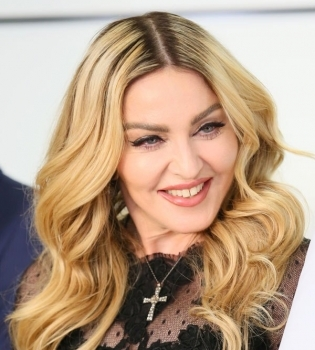 Мадонна, Мадонна фото, Мадонна дети