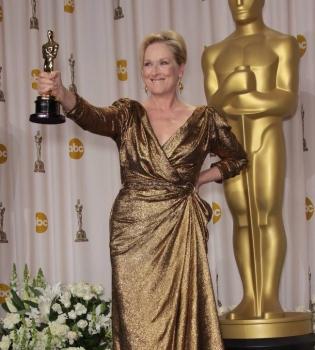 Мерил Стрип,Мерил Стрип фото,Оскар 2017