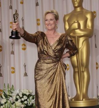Мэрил Стрип,Мэрил Стрип фото,Оскар 2017