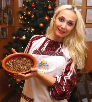 Евгения Власова, Winter Romantik Fest