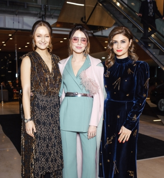 Mercedes-Benz Kiev Fashion Days, MBKFD