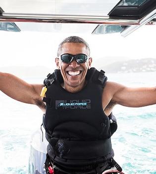 Барак Обама,Барак Обама фото,Ричард Брэнсон,Ричард Брэнсон фото