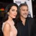 Амаль Клуни беременна,Джордж Клуни,Джордж Клуни фото,Амаль Клуни,Амаль Клуни фото,Джордж и Амаль Клуни,Джордж и Амаль Клуни фото