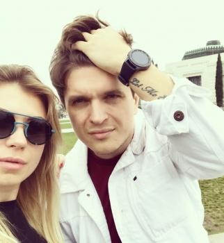 Анатолий Анатолич,Анатолий Анатолич фото,Анатолий Анатолич супруга