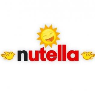 nutella, посольство весны, nutella посольство весны, масленица, развлечения