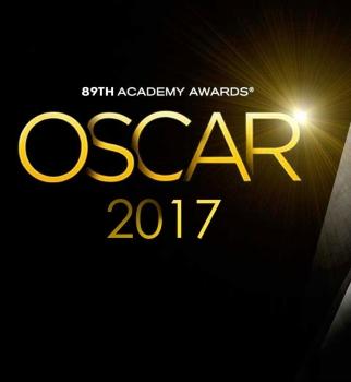 Оскар 2017,Оскар 2017 победители