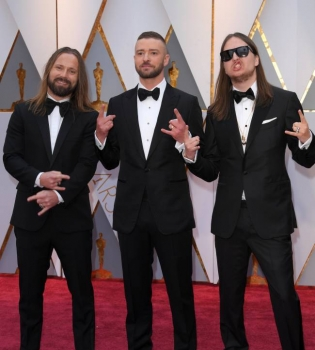 Оскар 2017, Оскар 2017 фото, Оскар 2017 красная дорожка