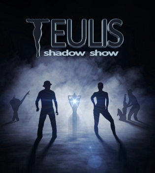 Театр теней TEULIS, премьера театр теней