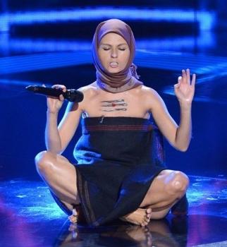 Katya Chilly, Катя Чили, голос країни 7, Катя Чили голос країни, Катя Чили видео, Катя Чили голос країни видео, голос країни 7 видео, Джамала, Катя Чили фото
