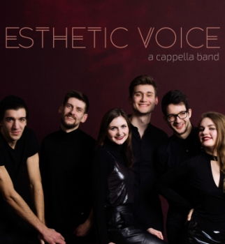 Esthetic Voice, Caribbean Club