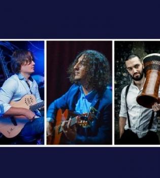 gypsy lyre, caribbean club, gypsy lyre концерт, gypsy lyre концерт в caribbean club