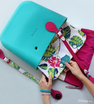 o bag, подарки 8 марта, подарки девушкам