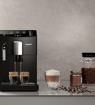 кофе, кофемашина, эспрессо, кофе эспрессо