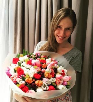 Катя Осадчая,Катя Осадчая фото
