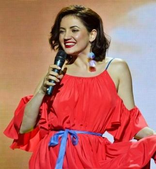 Оля Цибульская,Оля Цибульская фото,Евровидение 2017