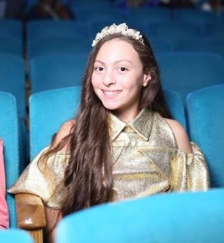 Viva самые красивые 2017,Оля Полякова,Оля Полякова фото,Оля Полякова дочь
