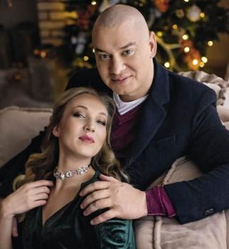 евгений кошевой, евгений кошевой жена, евгений кошевой венчание