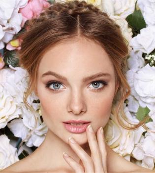 уход за лицом, уход за кожей лица, уход за лицом весной, идеальная кожа