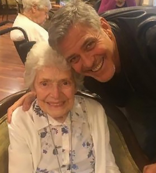 Джордж Клуни,Джордж Клуни фото