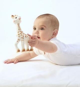 жирафа софи, фонд твоя опора, благотворительность, врожденный порок сердца
