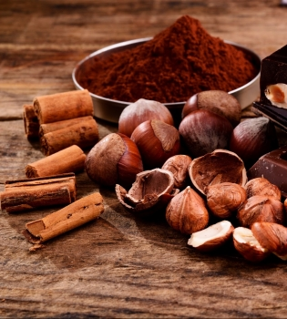 шоколад, итальянский шоколад, лучший шоколад в мире