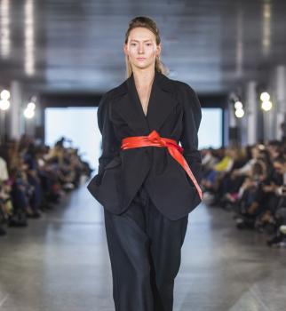 показы осень-зима 17-18, львовская неделя моды, lviv fashion week, что носить в новом сезоне,autumn winter 17 18