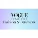 Vogue UA, конференция Vogue UA, fashion business конференция, вог украина