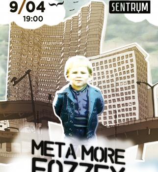 фоззи, концерт фоззи, метаморфоззи, MetaMoreFozzey, концерт MetaMoreFozzey, концерт фоззи в киеве