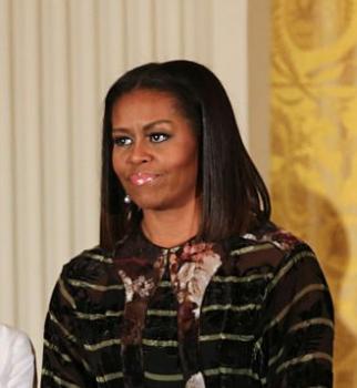 Мишель Обама,Мишель Обама фото
