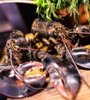 кулинарный мастер-класс, aldemar resorts, greek gastro-party