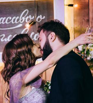 Брак за 24 часа, Europa Plus Денис Кубряк, Юлия Бурковская
