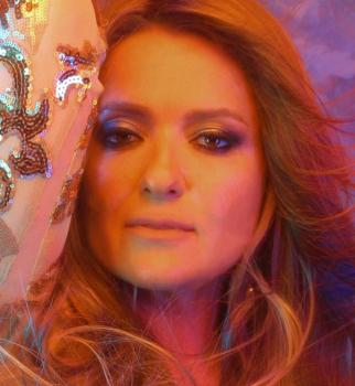 Новый хит Натальи Могилевской стал платиновым
