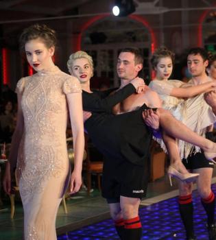 Odessa Fashion Week, одесса неделя моды, неделя моды в одессе