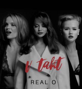 Real o, Real o новый клип, Real o в такт, реал о в такт