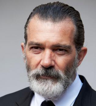 антонио бандерас, антонио бандерас сердечный приступ, антонио бандерас борода, антонио бандерас здоровье, антонио бандерас фото 2017