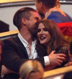 еврвоидение, евровидени 2017, евровидение македония, евровидение второй полуфинал, яна бурчаска