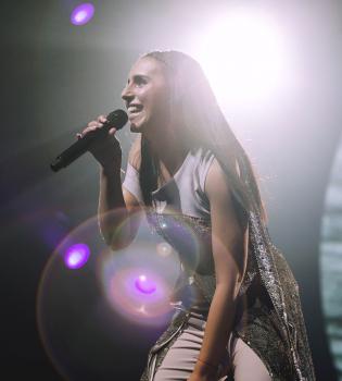 Джамала, Джамала 2017, Джамала концерт, Джамала концерт 2017