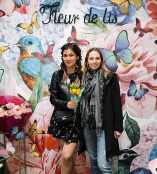 kyiv flower market, bloom nation