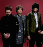 Kasabian, Atlas Weekend 2017, Kasabian Киев, Kasabian 2017, Kasabian в Киеве, Kasabian Киев 2017, Atlas Weekend, Atlas Weekend Kasabian