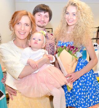 Иллария, Иллария муж, Иллария муж фото, Иллария дочь, Анастасия Иванова