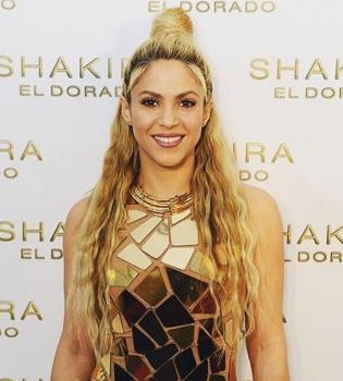 Шакира,Шакира фото